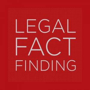 Legal Factfinding.